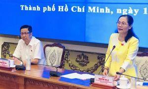 Đại biểu HĐND TPHCM kiến nghị sớm nạo vét, cải tạo kênh rạch