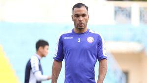 CLB TP.HCM chia tay ngoại binh đắt nhất V-League