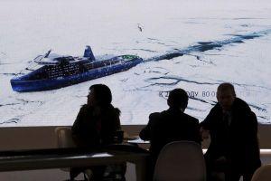 Nga tố chuyên gia Bắc Cực phản quốc, làm gián điệp cho Trung Quốc