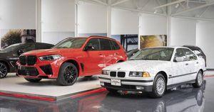 Chiếc xe BMW thứ 5 triệu được sản xuất tại Mỹ có gì đặc biệt?