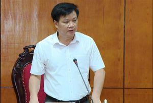Phó Chủ tịch UBND tỉnh Thái Bình lên tiếng về thông tin thăng tiến thần tốc
