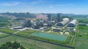 Xi măng Long Sơn vượt khó để phát triển mạnh hơn