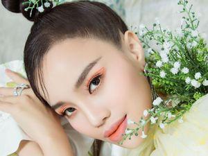 Sèn Hoàng Mỹ Lam: 'Tôi dùng âm nhạc để quảng bá du lịch'