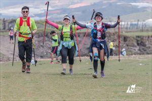 Giải siêu marathon quốc tế Dalat Ultra Trail 2020 chính thức khai màn