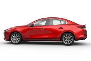 Mazda3 giảm giá 60 triệu đồng, 'đe nẹt' Honda Civic, Kia Cerato