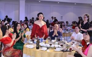 NSƯT Trần Ly Ly - Người dẫn đầu truyền cảm hứng mùa 3 HAPPY WOMEN