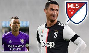 'Cristiano Ronaldo sẽ sang Mỹ chơi bóng trước khi giải nghệ'