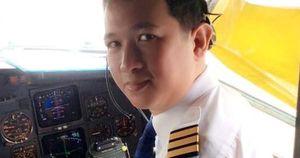 Mất việc phải ra đường đi giao hàng, phi công điển trai nói lời thấm thía