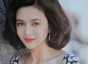 Quan Chi Lâm - sao nữ lận đận, tìm hạnh phúc bên bạn trai kém 24 tuổi