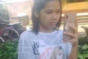Trình báo thiếu nữ 15 tuổi mất tích khi đi học thêm ở Hòa Bình