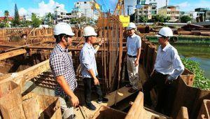 Nhiều dự án nông nghiệp đang đẩy nhanh tiến độ tại Kiên Giang