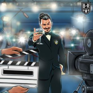 Ảnh kể: Những lần ngông của Ibrahimovic có thể bạn chưa biết