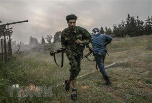 Ngoại trưởng các nước Arab sẽ họp khẩn về tình hình Libya
