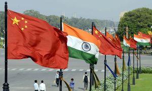Hindustan Times: Ấn Độ nỗ lực chặn ảnh hưởng Trung Quốc ở LHQ