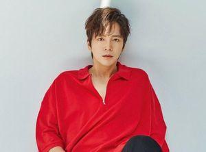 'Hoàng tử châu Á' Jang Geun Suk lấy lại vóc dáng sau khi bị chê béo