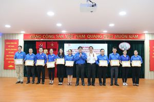 Khối Dân – Chính – Đảng TPHCM: Công tác Đoàn và phong trào thanh niên đạt được nhiều kết quả chuyển biến tích cực