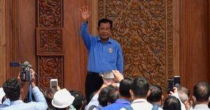 Thủ tướng Campuchia: Phe đối lập nên đợi đến kiếp sau nếu muốn nắm quyền