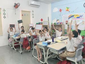 IEC-Quảng Ngãi: Ngôi nhà thứ 2 của hơn 1.000 học sinh