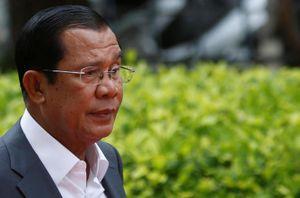 Ông Hun Sen nhắn nhủ phe đối lập: Muốn nắm quyền, hãy đợi tới 'kiếp sau'