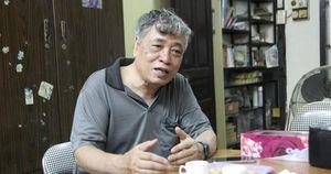 Nhà báo Trần Mai Hưởng: Hồi ức về những ngày sự sống 'ngàn cân treo sợi tóc'