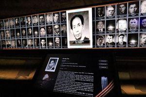 Nhớ người chiến sĩ Việt Nam tham gia Chiến tranh Vệ quốc vĩ đại