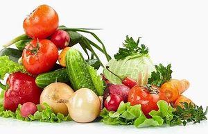 Dinh dưỡng tốt cho ngày nắng nóng