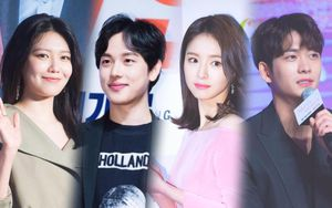 Sooyoung (SNSD), Kang Tae Oh cùng Im Siwan - Shin Se Kyung đóng phim của biên kịch 'Hậu duệ mặt trời'