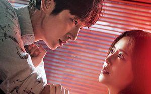 Lee Joon Gi nói về bạn diễn Moon Chae Won: 'Cô ấy trầm tĩnh và nghiêm túc, hoàn toàn trái ngược với tôi'