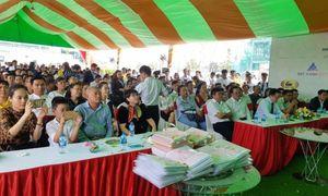 Loạt dự án BĐS mang họ 'Phú' tại Bình Dương: Công ty Đô thị Việt Nam khẳng định làm đúng và đề nghị dư luận có cái nhìn công tâm, khách quan để doanh nghiệp phát triển