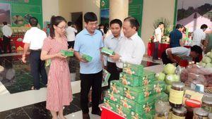 Bắc Giang: Hiệu quả từ Chương trình Mỗi xã một sản phẩm