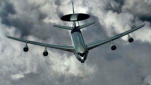 Mỹ điều máy bay trinh sát tới hòn đảo ngoài khơi Venezuela