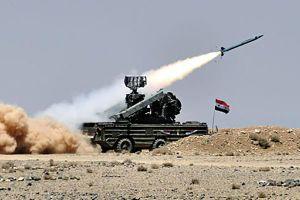 Tình hình Syria: Mỹ muốn Nga rời khỏi Syria ngay lập tức?