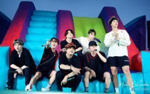 Chuyên gia bình chọn những đại diện đang thống trị ngành giải trí K-Pop2020 : BTS tiếp tục giữ vị thế áp đảo