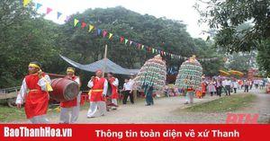 Hiệu quả thực hiện nếp sống văn minh trong việc cưới, việc tang và lễ hội ở huyện Yên Định