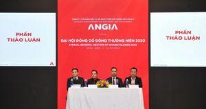 ĐHĐCĐ bất động sản An Gia (AGG): Tiếp tục đẩy mạnh M&A quỹ đất