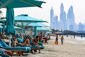 Dubai tuyên bố chính thức đón khách quốc tế từ tháng 7