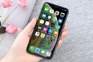 iPhone XS giảm giá 'kịch sàn' tại Việt Nam, về mức đáy mới khiến fan 'phát sốt'