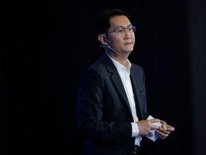 Ai soán ngôi giàu nhất Trung Quốc của Jack Ma?