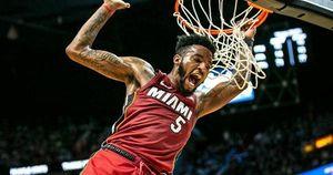 Nhà vô địch Slam Dunk Contest 2020 là sao NBA tiếp theo mắc Covid-19