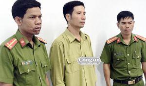 Gia Lai: Khởi tố, bắt tạm giam nhân viên bảo vệ rừng vì… để mất rừng
