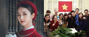 Sắc màu SV 26/6: Gặp gỡ Hoa khôi Tài sắc, du học sinh Việt tại Nhật được hỗ trợ tốt nhất