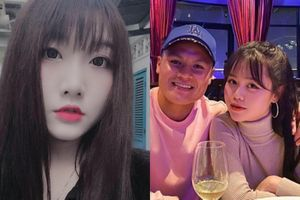 Nữ streamer nhận 'gạch đá' vì quy chụp việc Quang Hải lộ tin nhắn