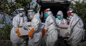 Dịch Covid-19: Indonesia ghi nhận hơn 200 trẻ em tử vong