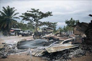 HĐBA tìm giải pháp ứng phó với thách thức an ninh tại miền Đông Congo