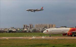 Những nhà thầu được chọn nâng cấp đường băng sân bay Nội Bài và Tân Sơn Nhất