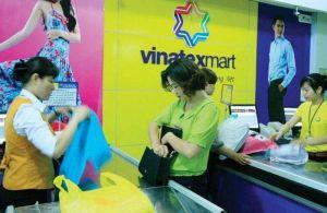 Vinatex tính chuyện mua thêm doanh nghiệp
