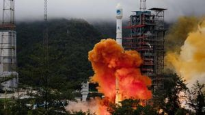 Tham vọng của Trung Quốc từ hệ thống định vị Bắc Đẩu