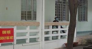 Các trường hợp tiếp xúc gần bệnh nhân bạch hầu ở TP Hồ Chí Minh đều âm tính