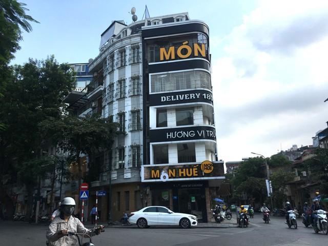 Ông chủ chuỗi nhà hàng Món Huế lại bị tố vung vãi cả ngàn tỷ đồng của cổ đông