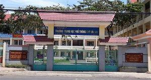 Đắk Lắk: Xử lý nghiêm trường cắt xén môn học, thu tiền tăng tiết
